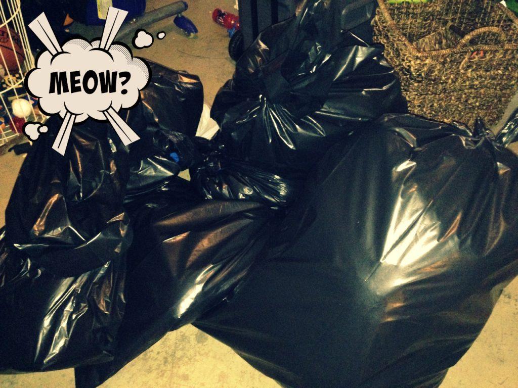 garbagebags